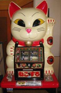 gatto-come-slot